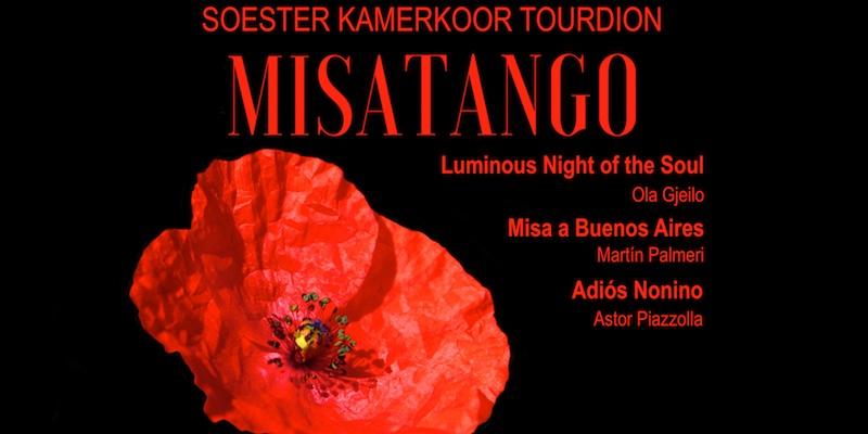 Permalink to: Concert – MISATANGO (7 Mei 2017)