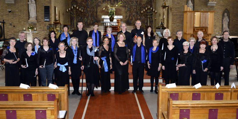 Permalink to: Concert – Requiem van Karl Jenkins (6 april 2014)