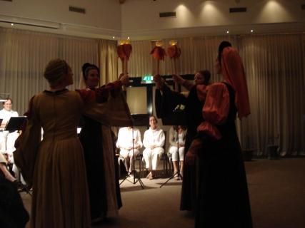 Tourdion 17 aril 2011 Hilton 037